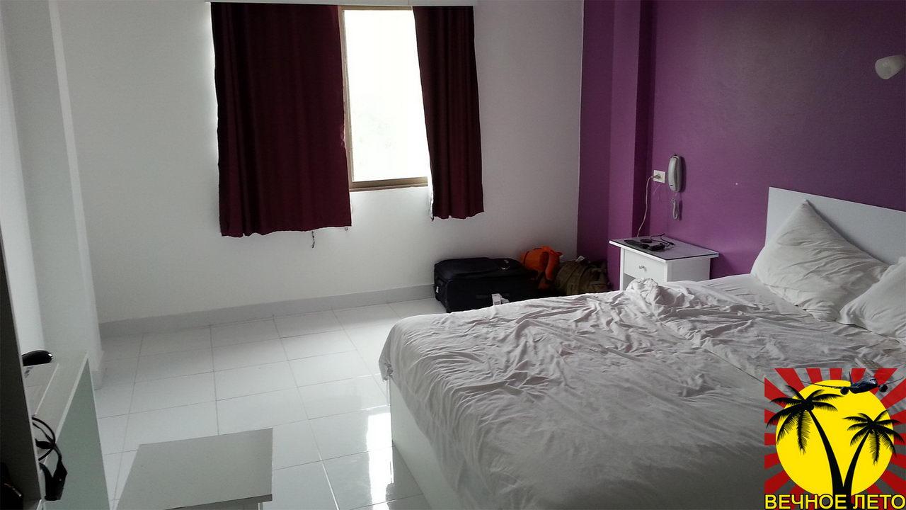 Hotel-Zing-Tailand-Pattaya