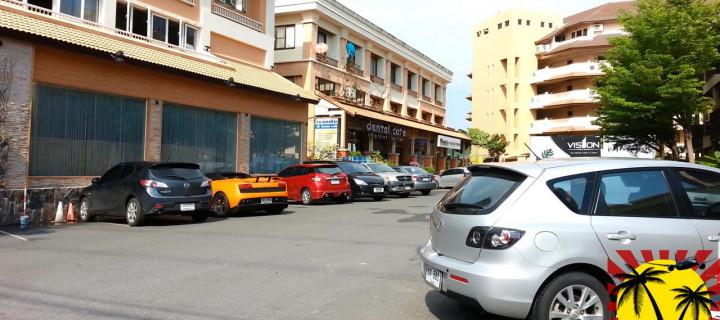 Паттайя – город контрастов
