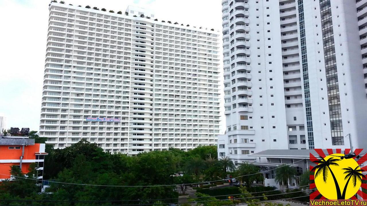 Как найти жилье в Тайланде