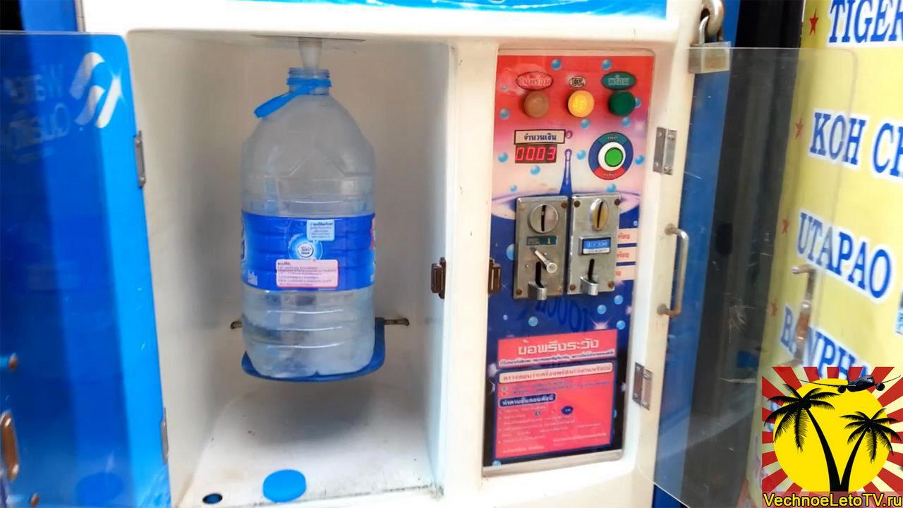 Чистая-вода-в-Тайланде