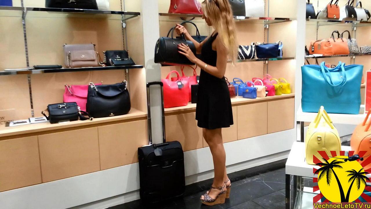 Duty-Free сумки Furla