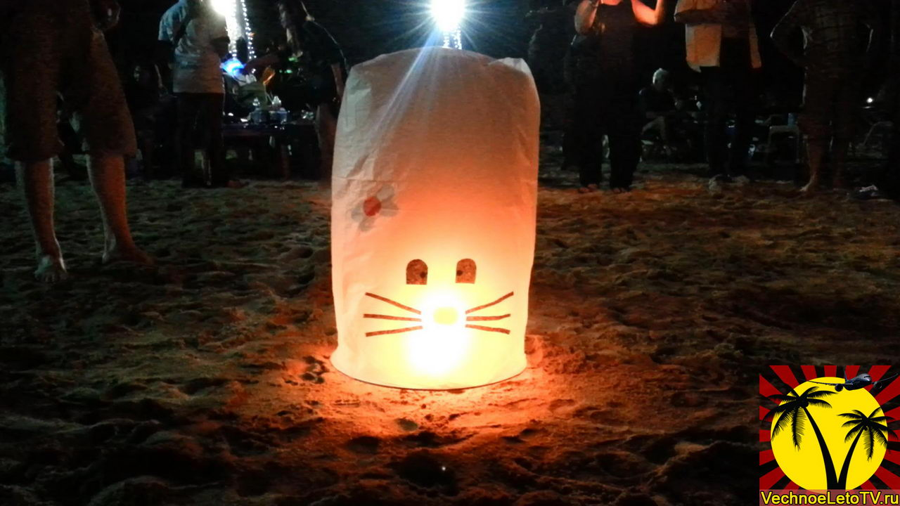 Лои-Кратонг-небесные-фонарики