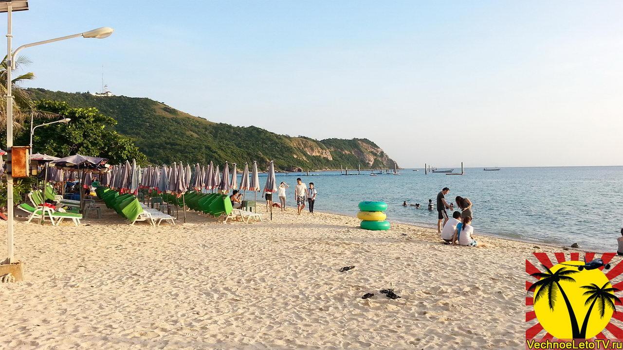 Пляж-Ко-Лан