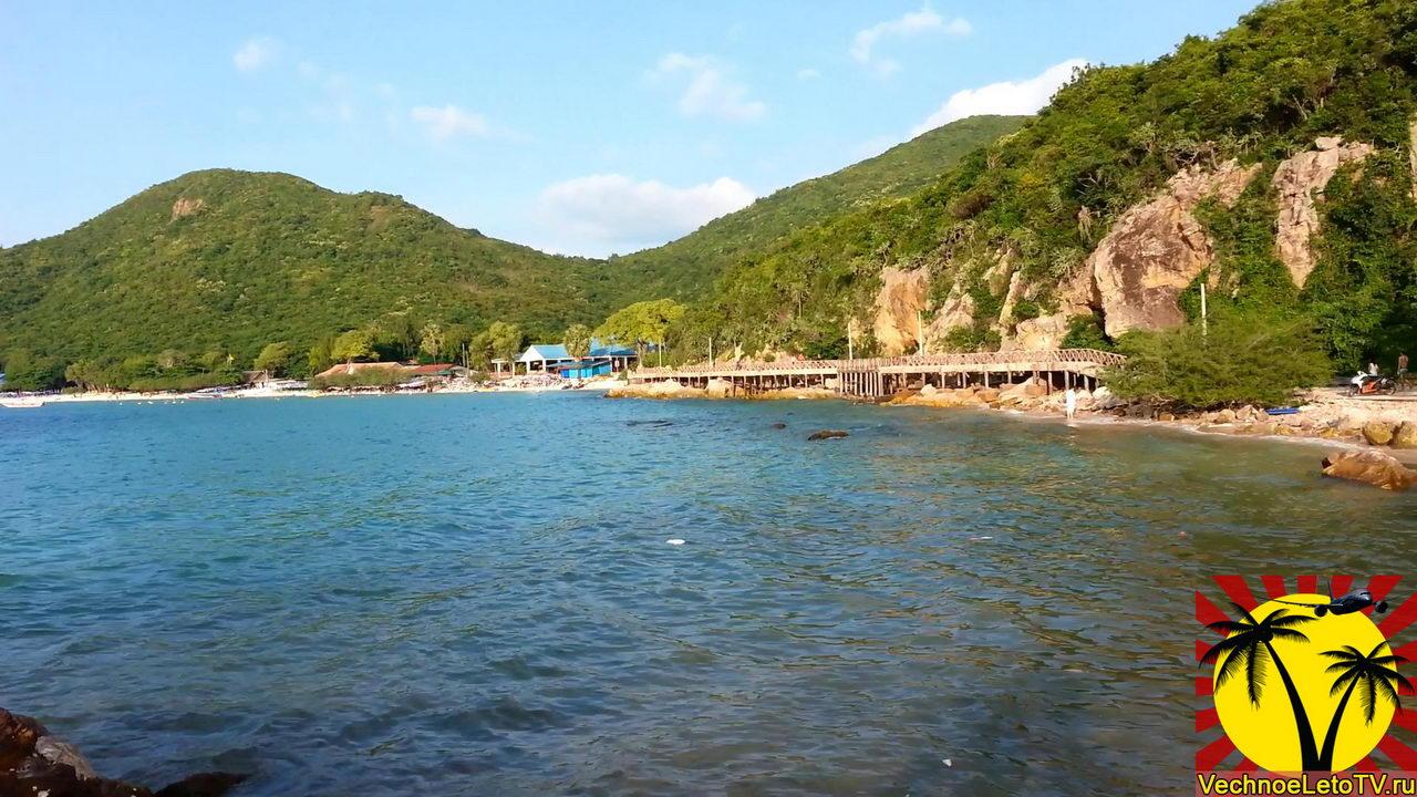 Пляж-Tian