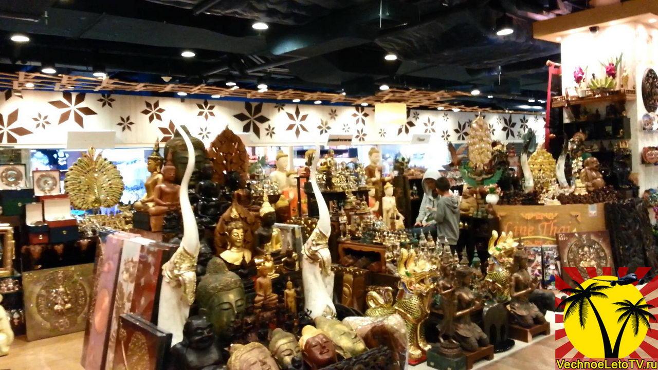 Сувениры-из-Тайланда