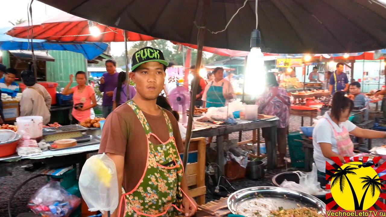 Добрые-тайцы
