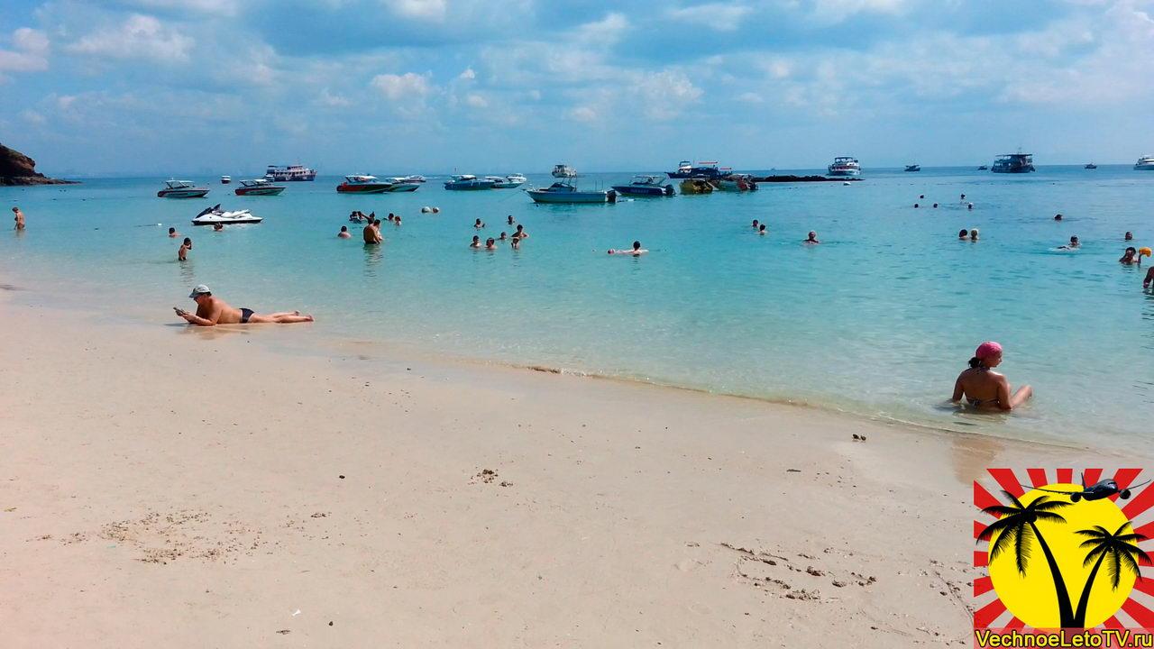 Ко-Лан-Тайланд