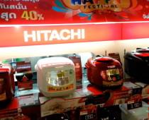 Техника в Тайланде — магазин NUMCHAI