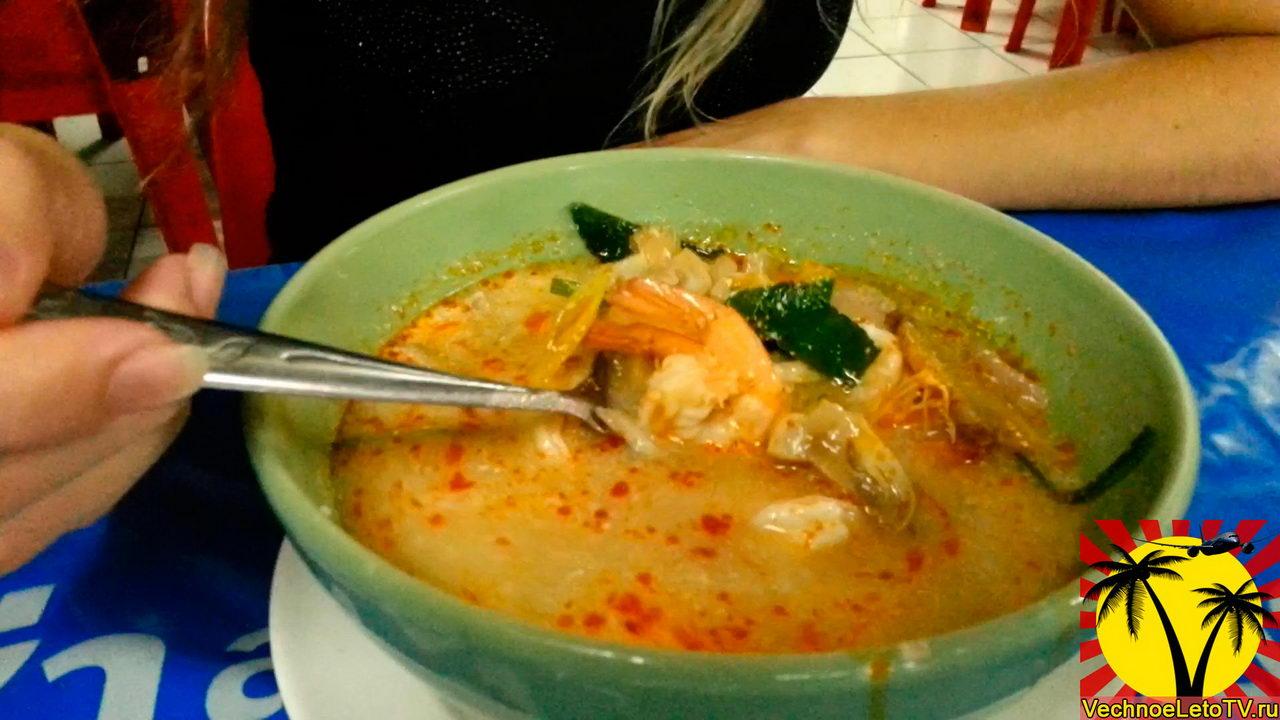 Суп-Том-Ям-в-Тайланде