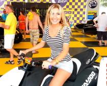 Чемпионат мира по гидроциклам в Паттайе, Тайланд