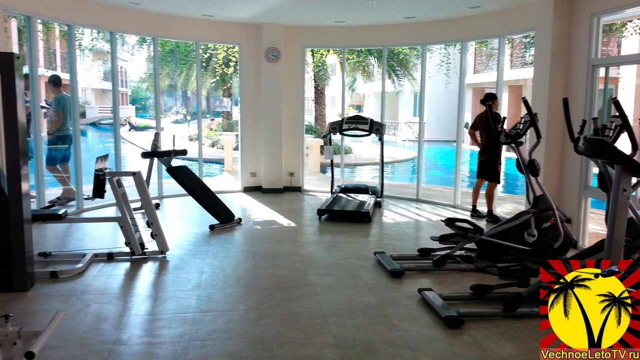 фитнес-зал-Paradise-Park