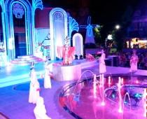 Торгово-развлекательный центр Мимоза (Mimosa) в Паттайе