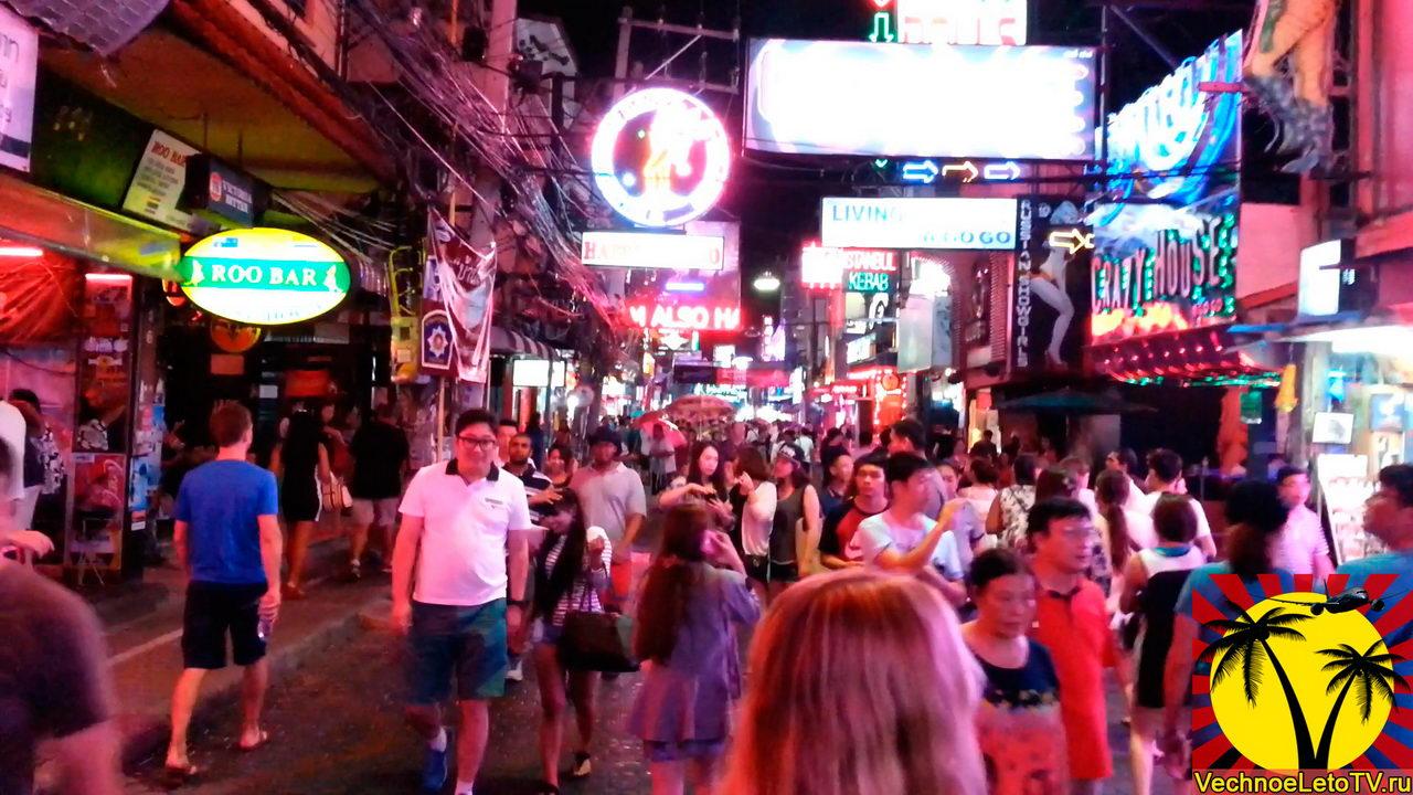 Поведение-в-Тайланде
