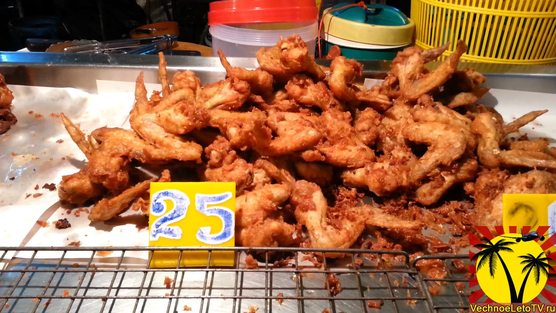 Еда-в-Тайланде-курица