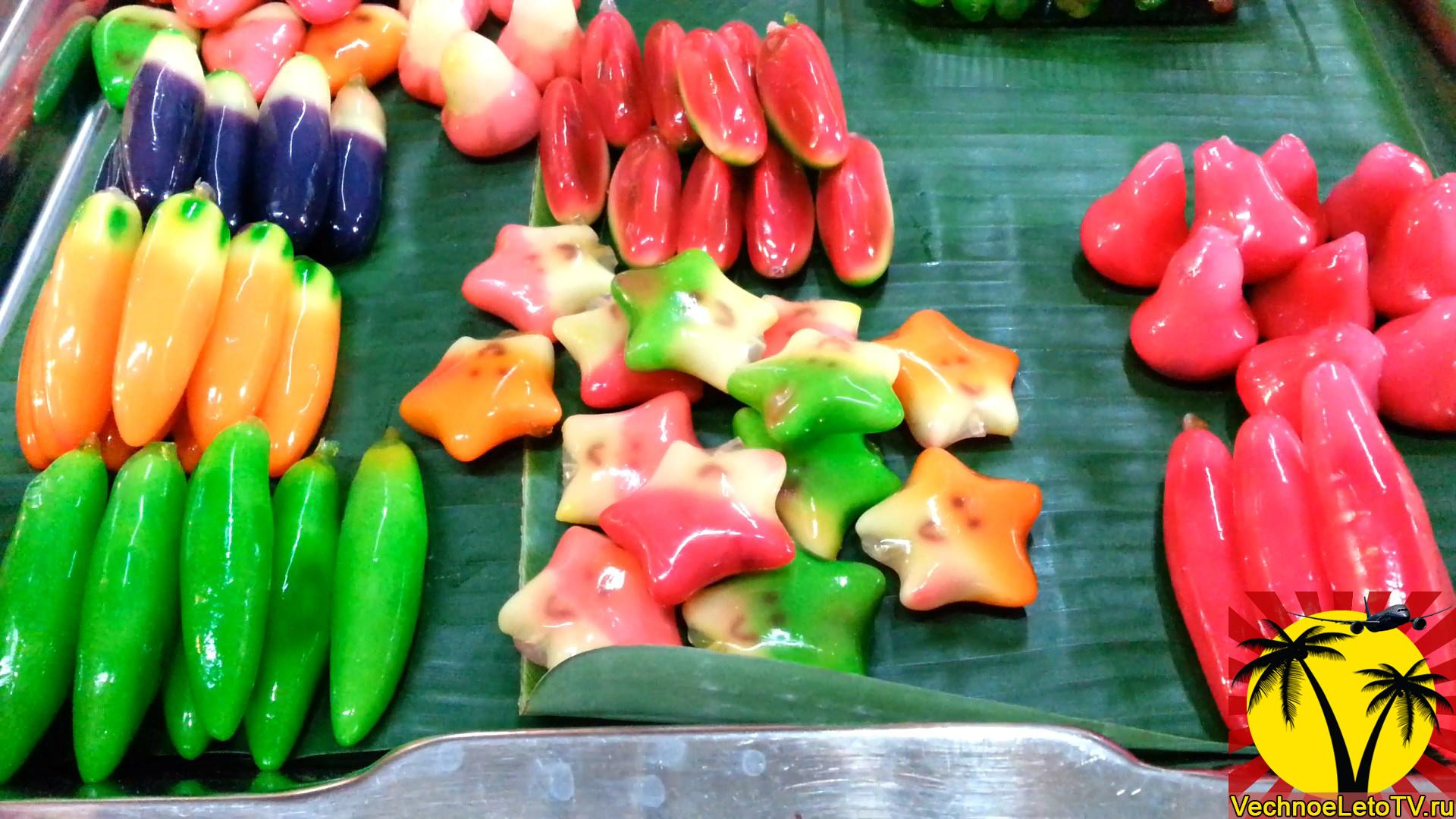 Тайский-мармелад-Паттайя