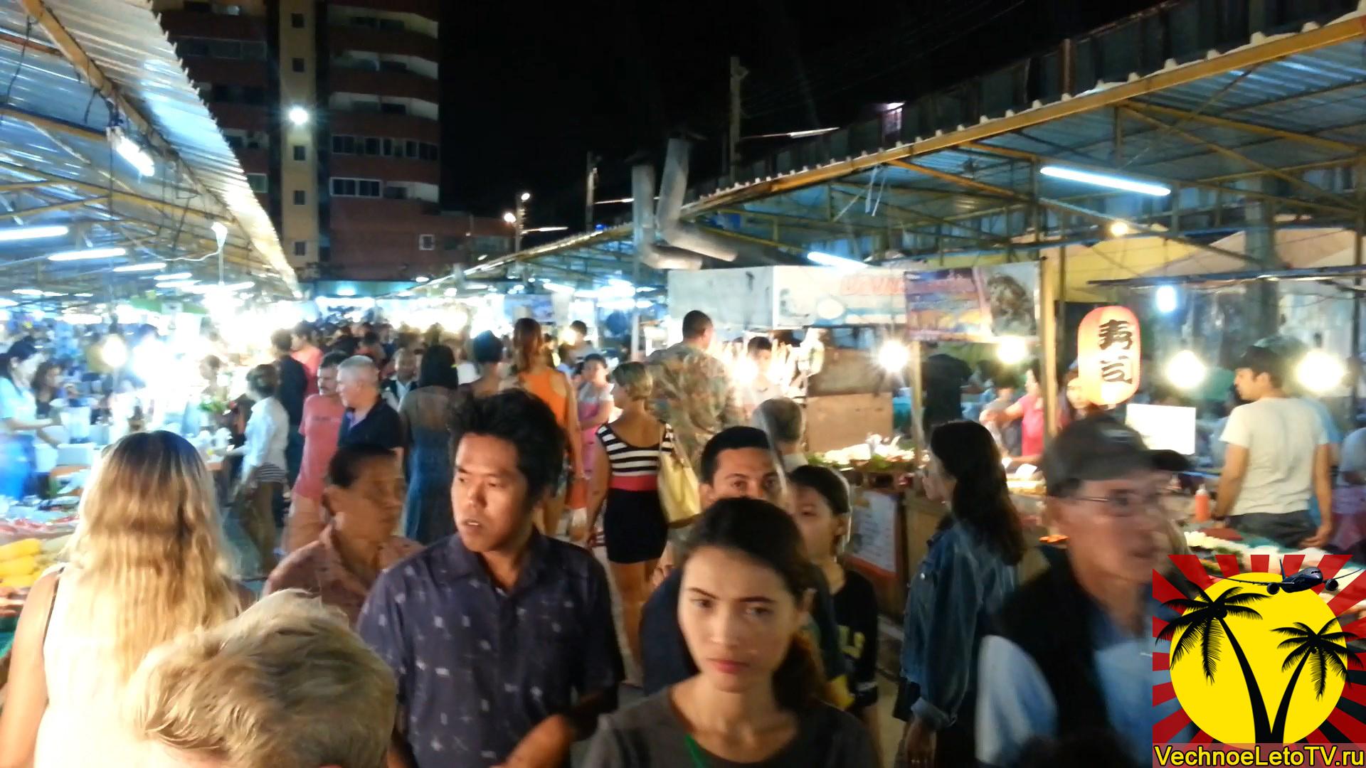 Тайский-рынок