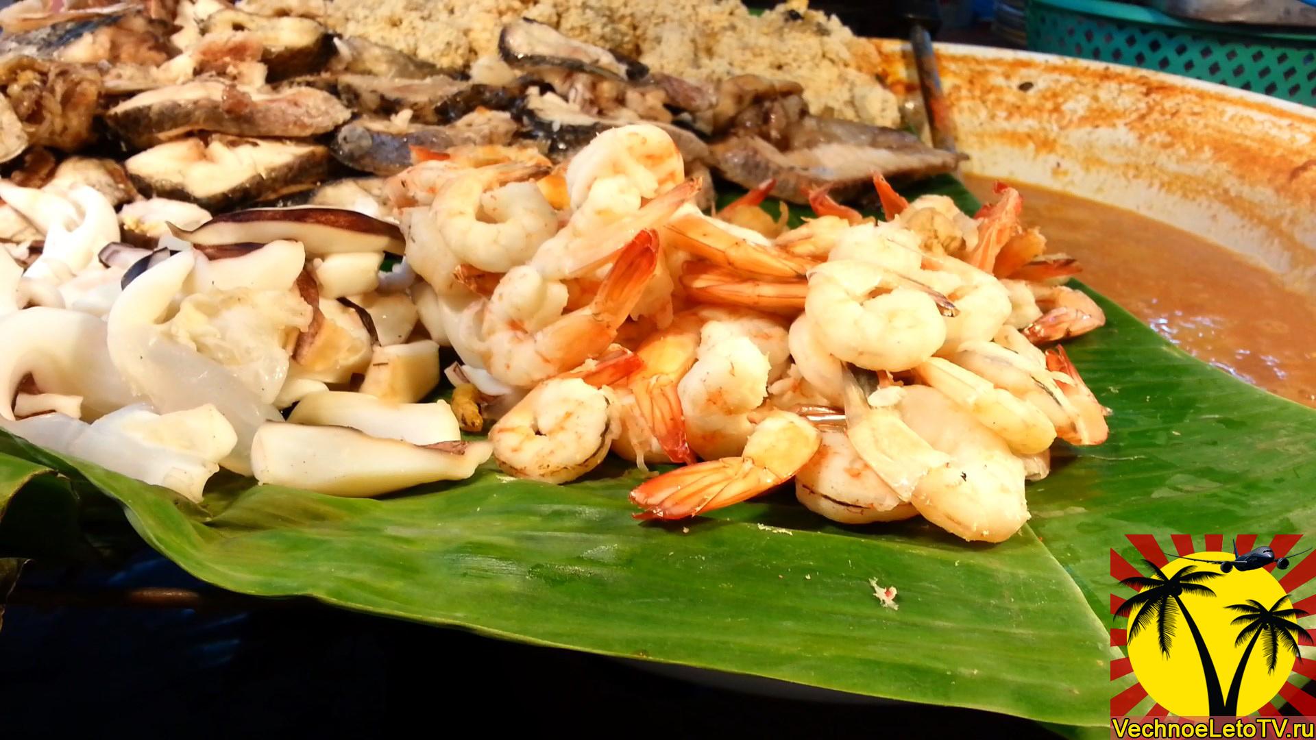 Тайский-суп