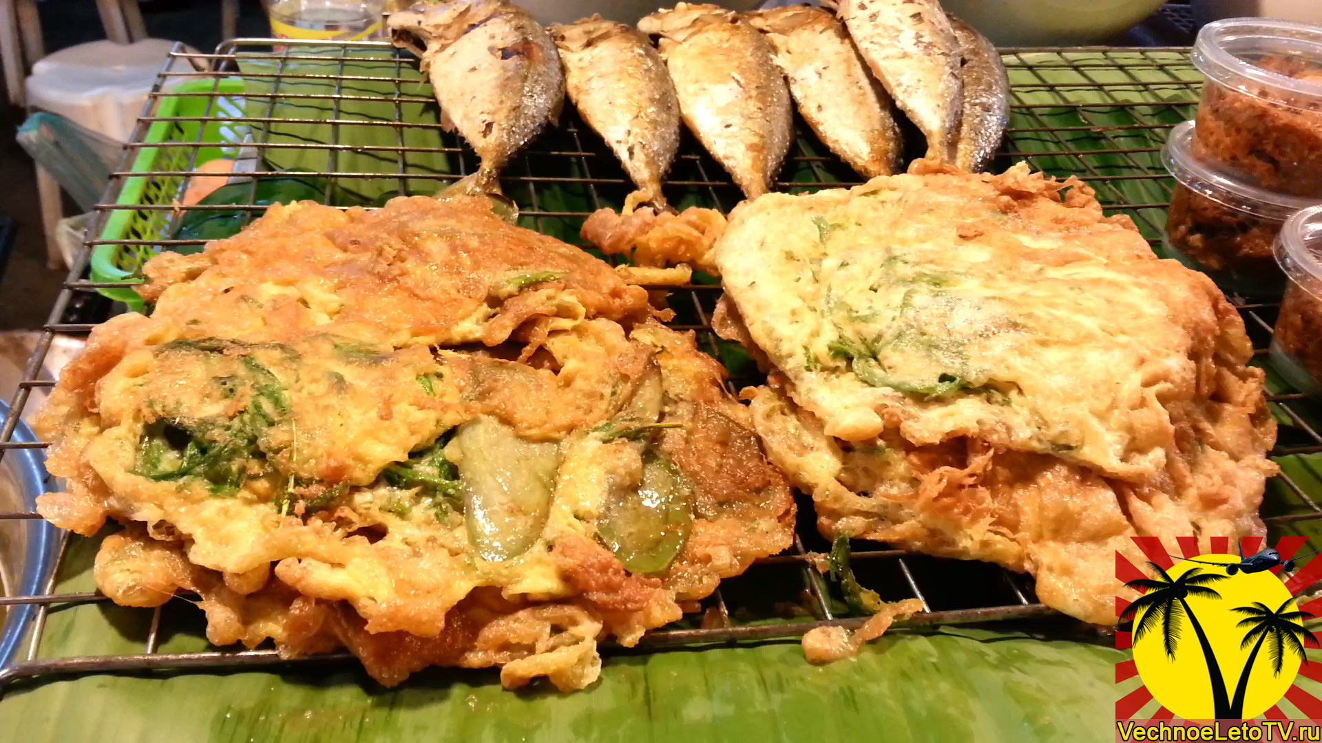 рыба-в-Таиланде