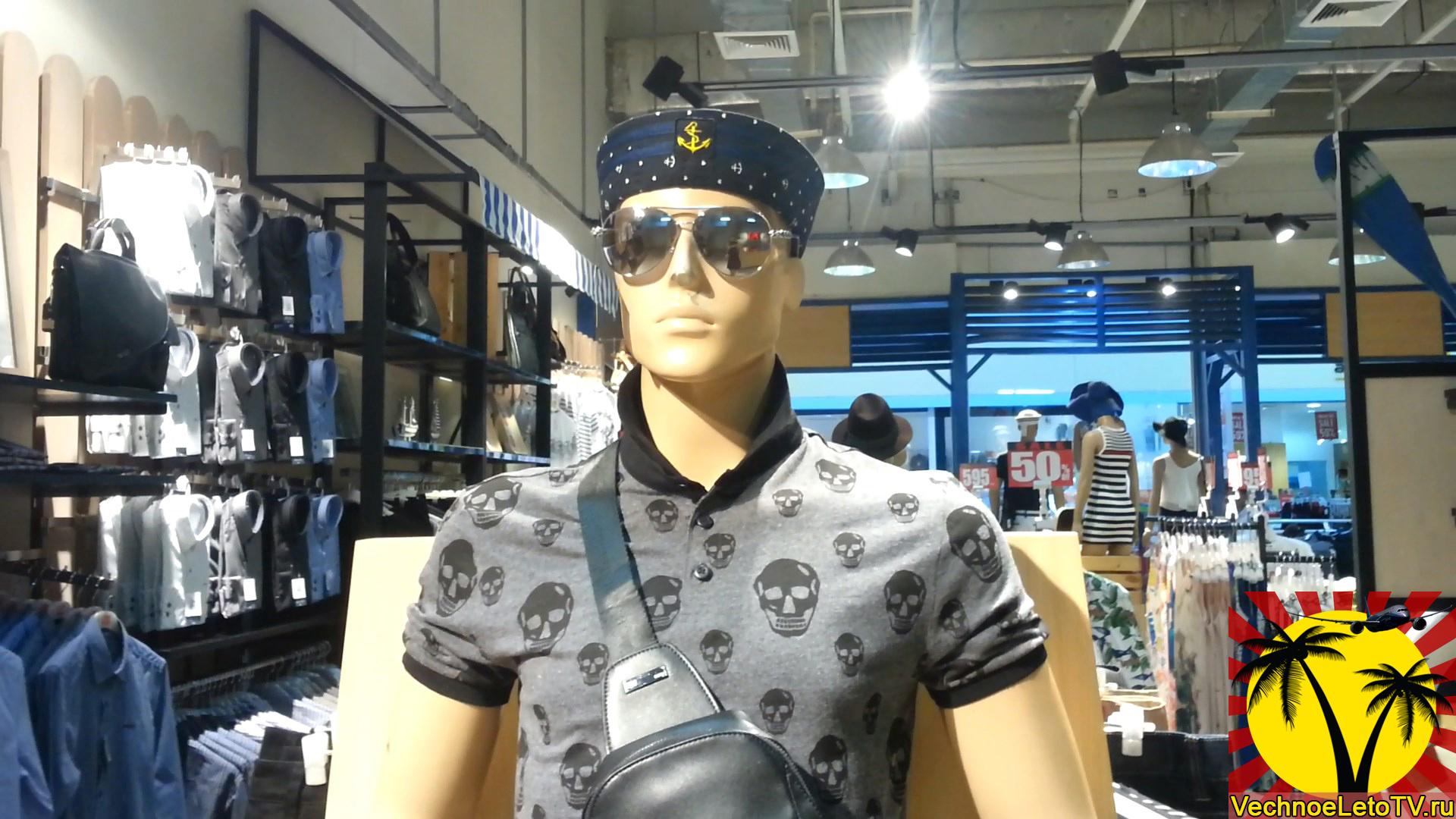 Магазин-Outlet-Mall-Паттайя-Тайланд