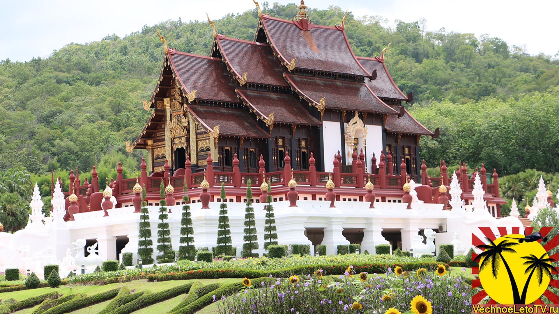 Отдых-в-Тайланде