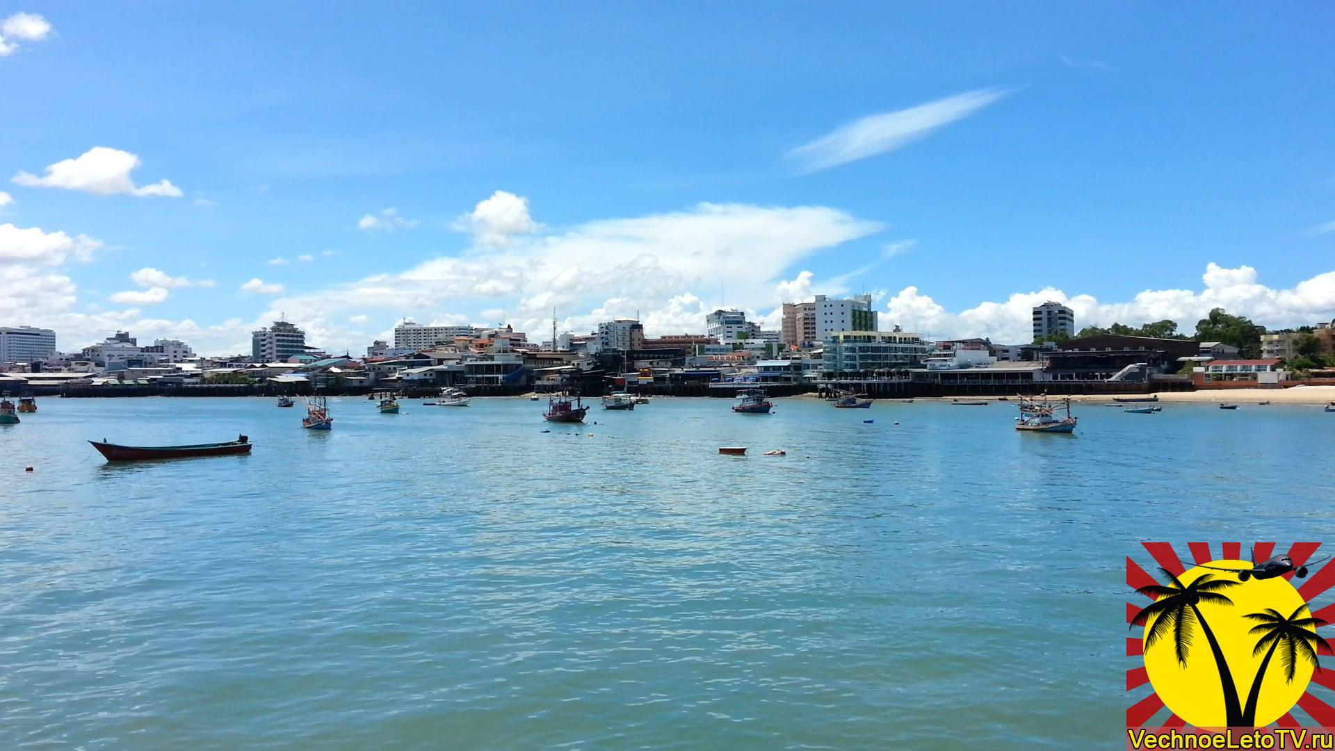 Паттайя-Таиланд