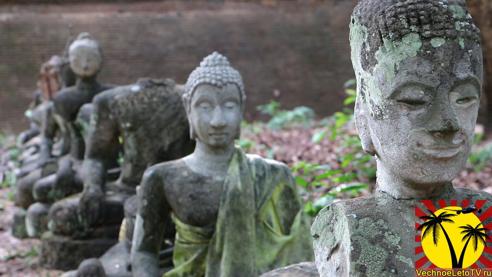 Храмы-Тайланда