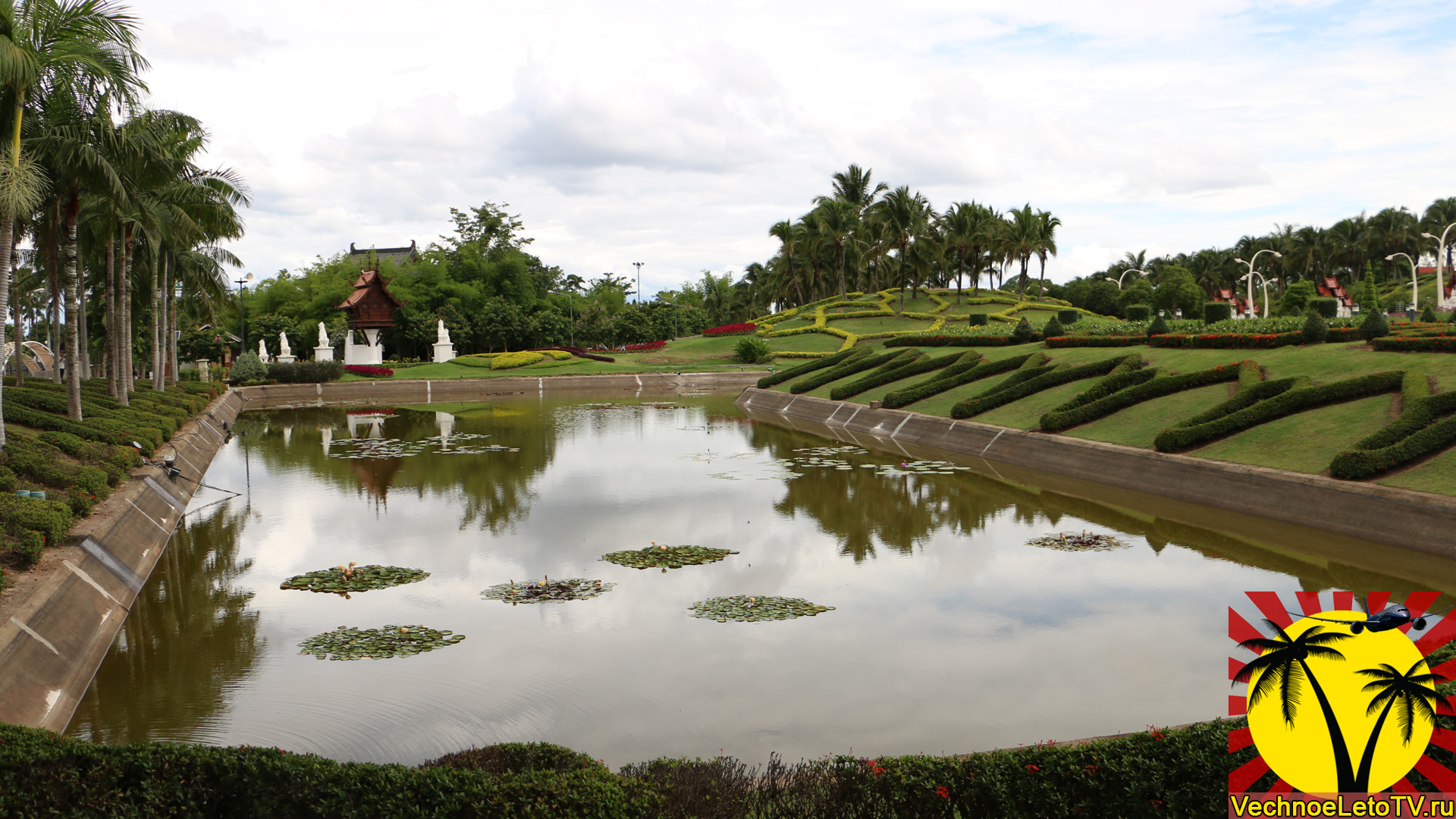 Роял-парк-Таиланд