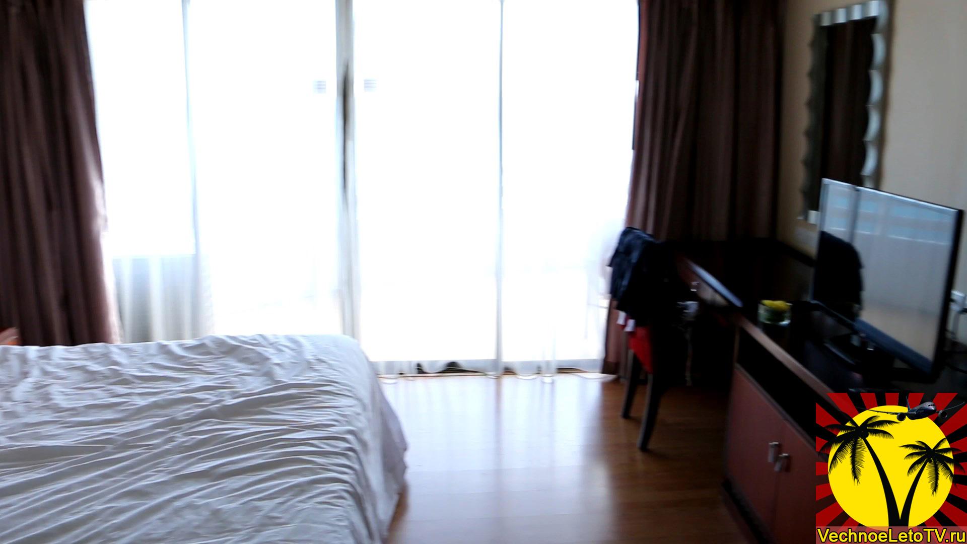 Отели-в-Таиланде-Паттайя