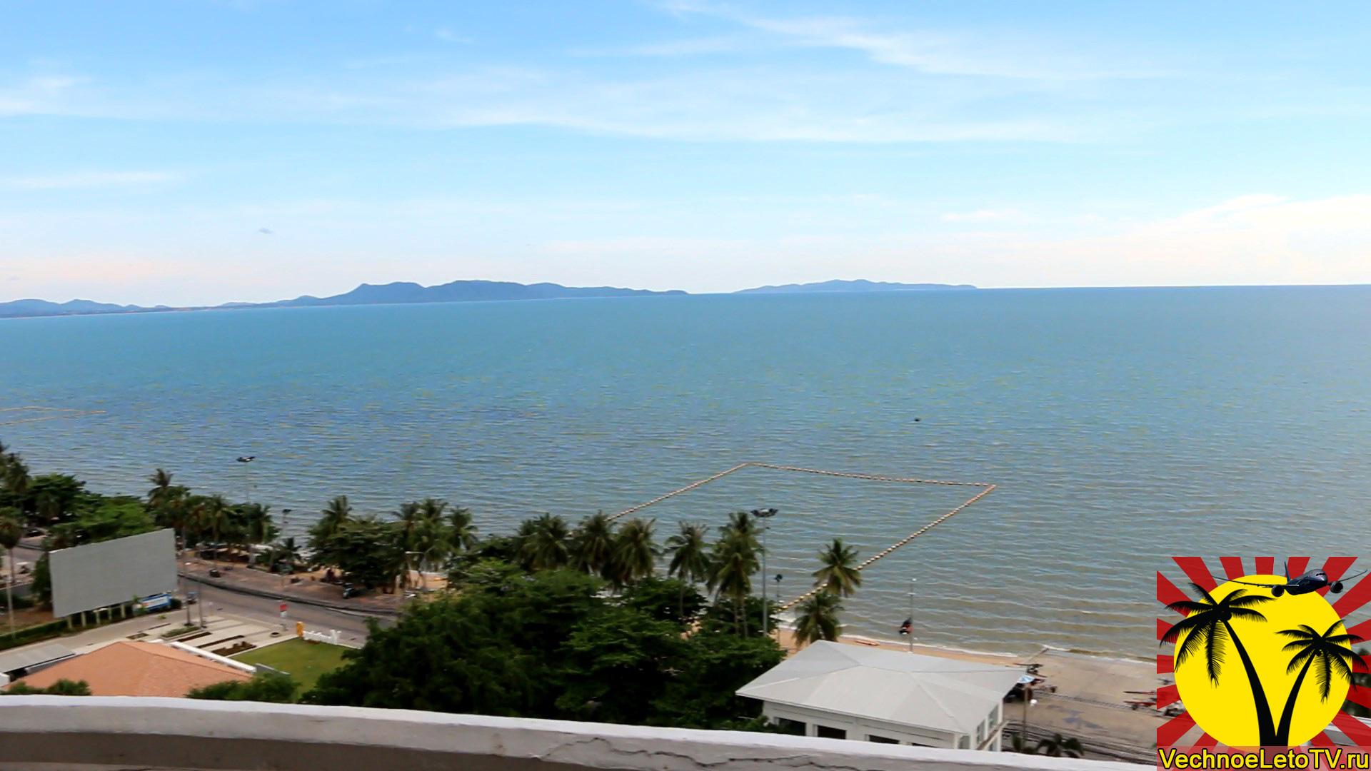Отели-в-Тайланде