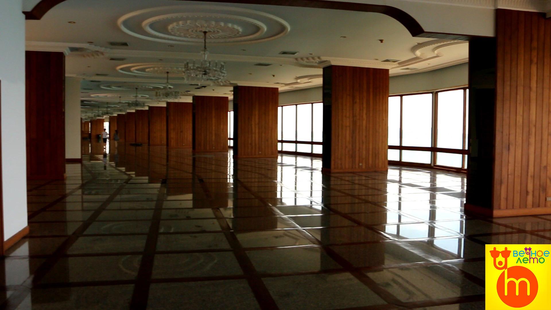 Амбассадор-отель-Тайланд