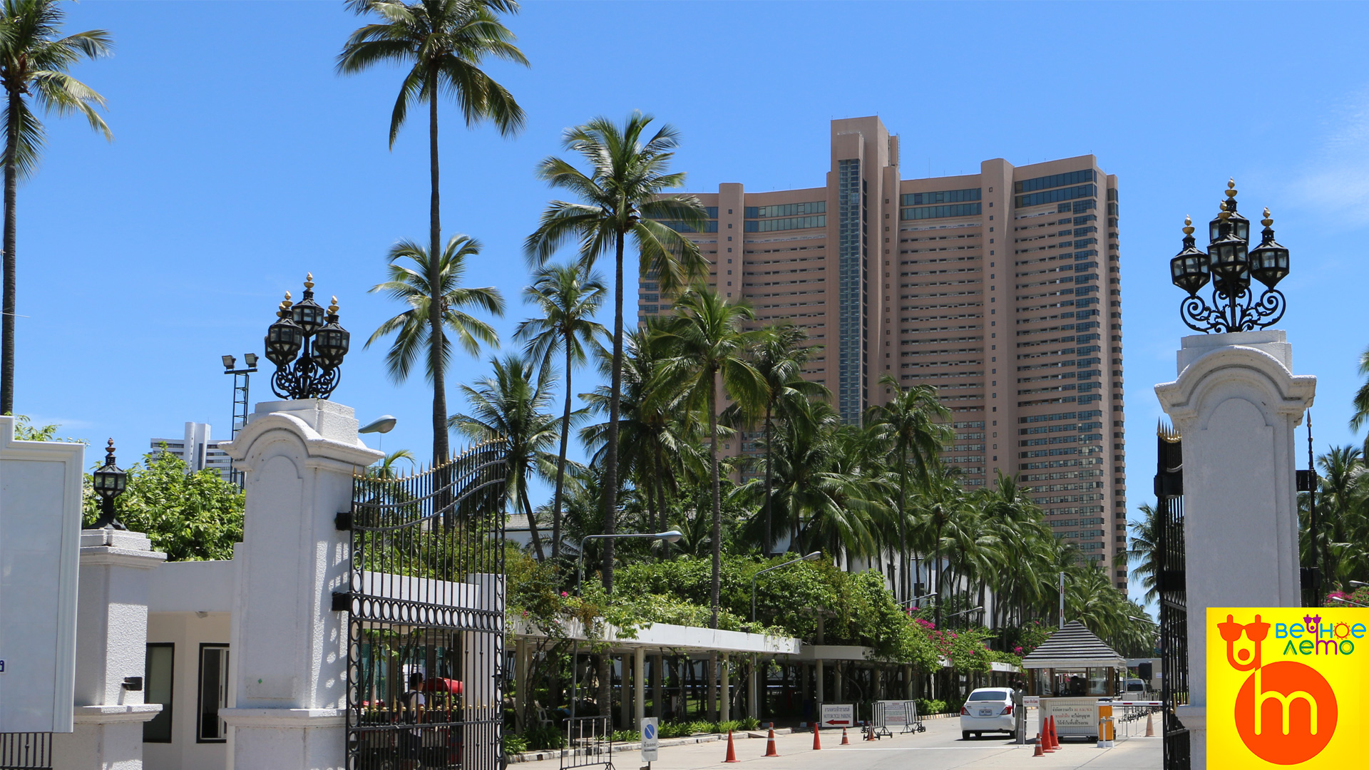 Амбассадор-отель