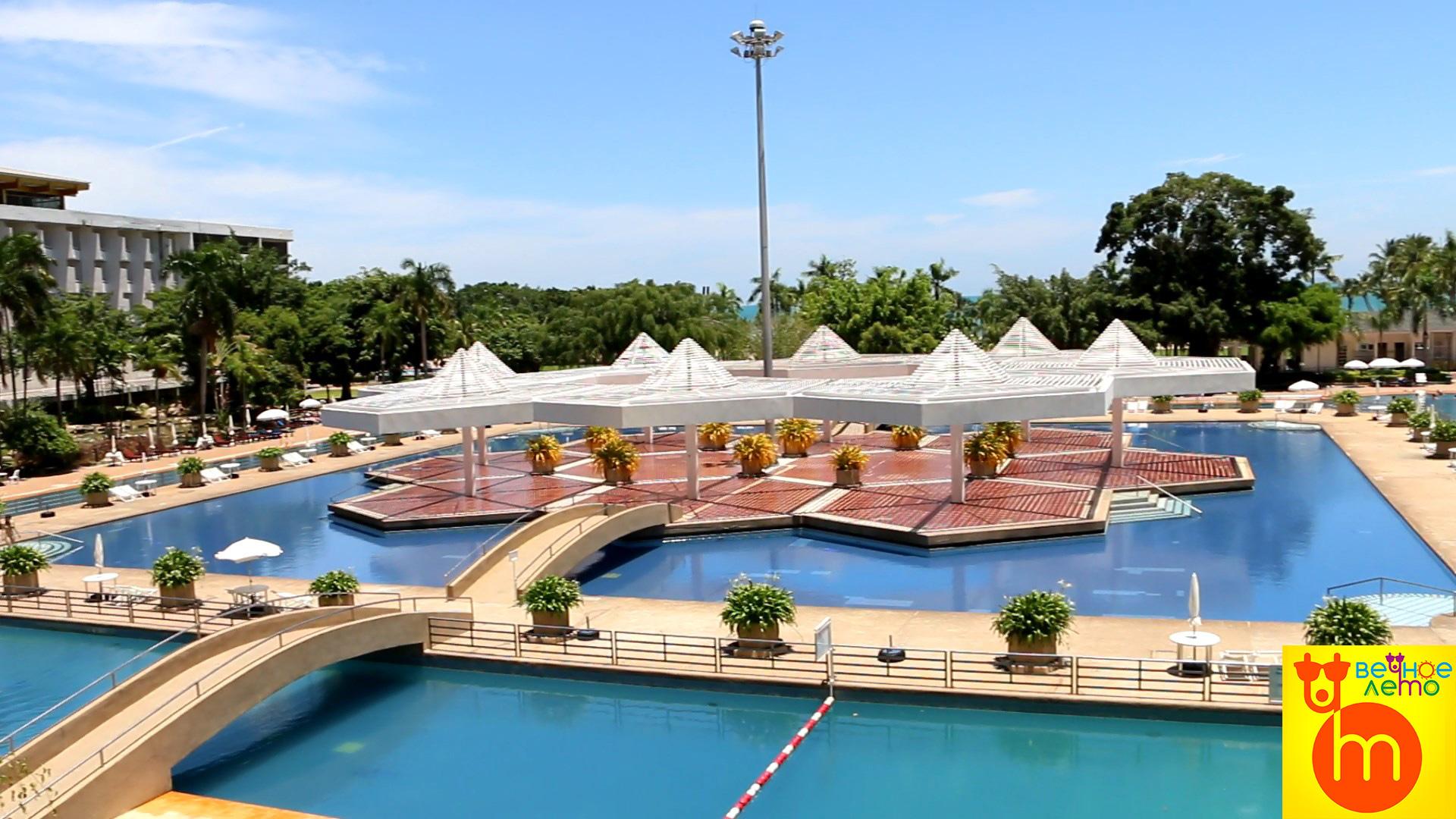 Отель-Амбассадор-Таиланд