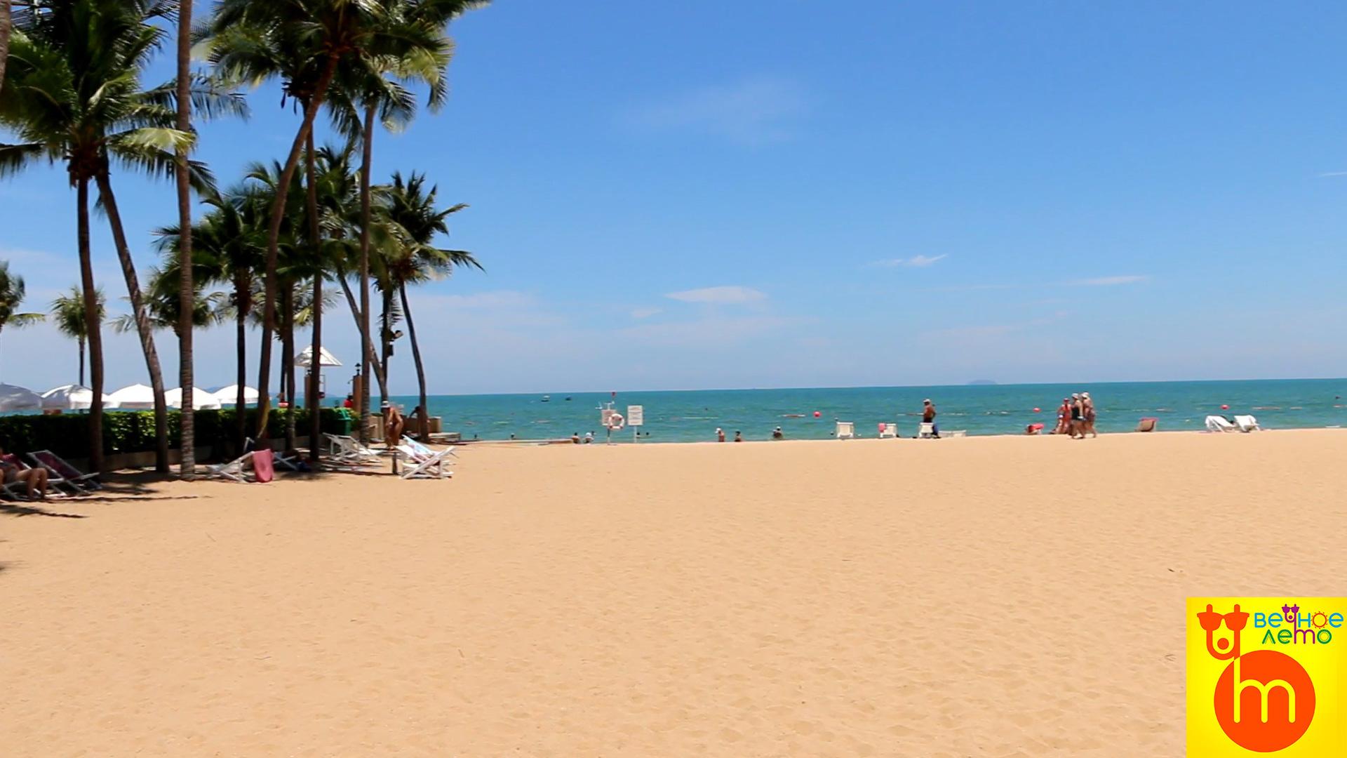 Пляж-отеля-Амбассадор