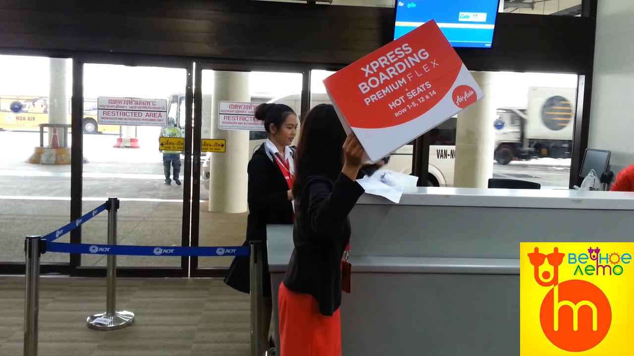 Air-Asia-Бангкок-Дон-Муанг