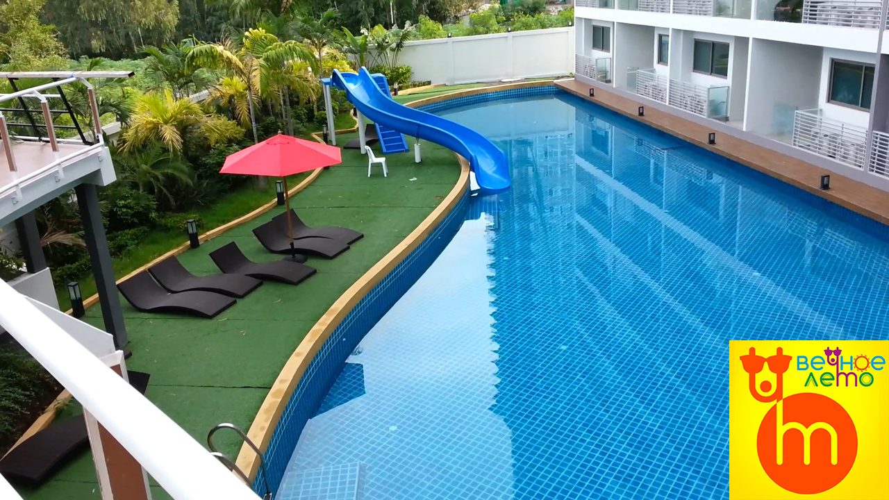 Купить квартиру в Таиланде