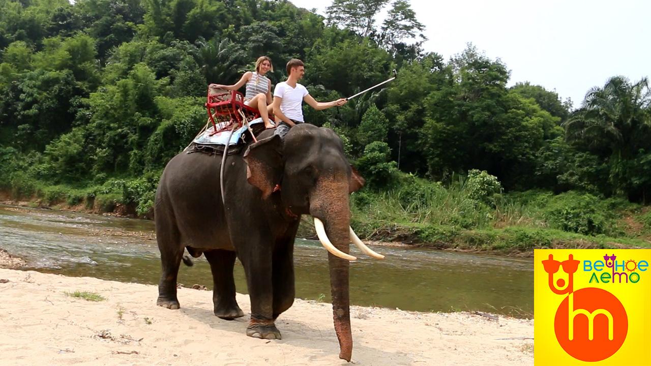 Отдых-в-Таиланде