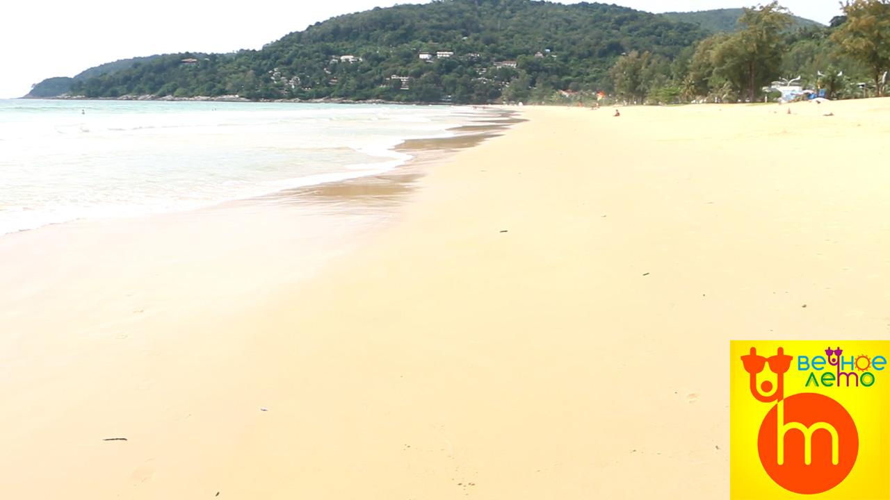 Карон-пляж