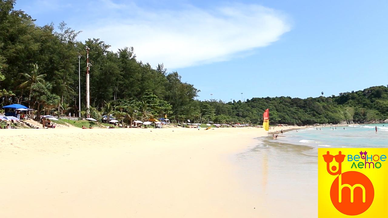 Nai-Harn-Phuket