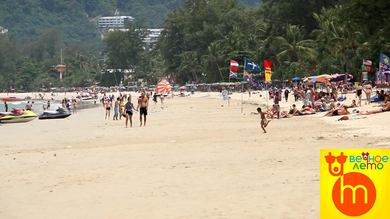 Патонг-пляж-отзывы-туристов