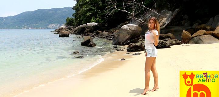 Лучшие пляжи Пхукета — Tri Trang Beach