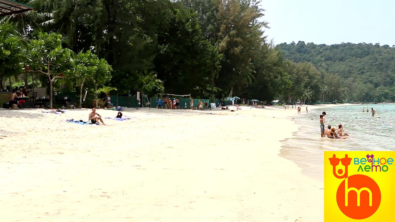 Пхукет-пляжи