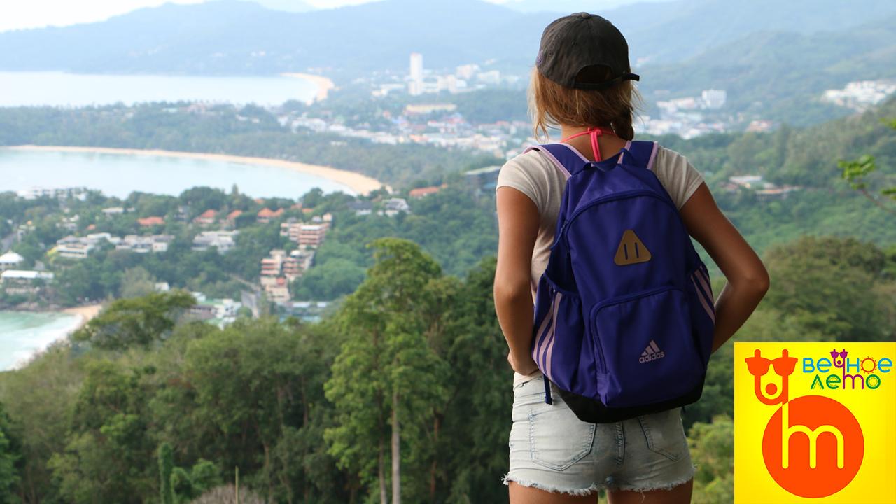 Пхукет-Таиланд-смотровая