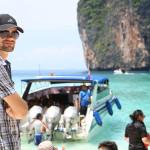 Экскурсии на Пхукете — Острова Пхи-Пхи 3 в 1: Дж Бонд, Краби, Пхи-Пхи