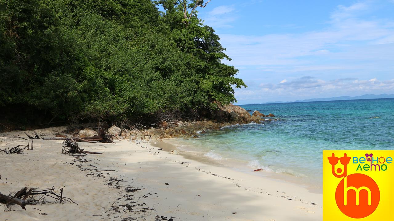 Пхукет-остров-пляж