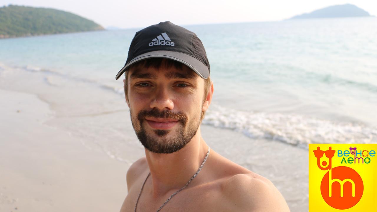 Пляжи-в-Паттайе