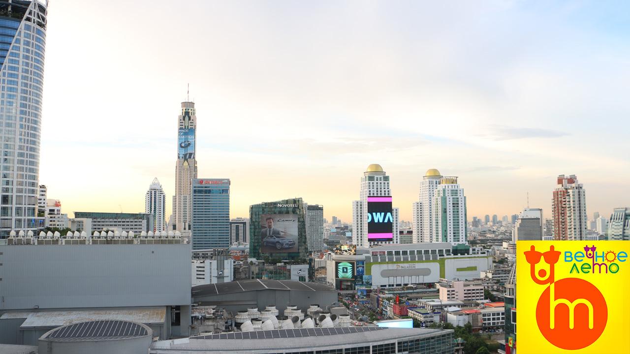 Тайланд-Бангкок