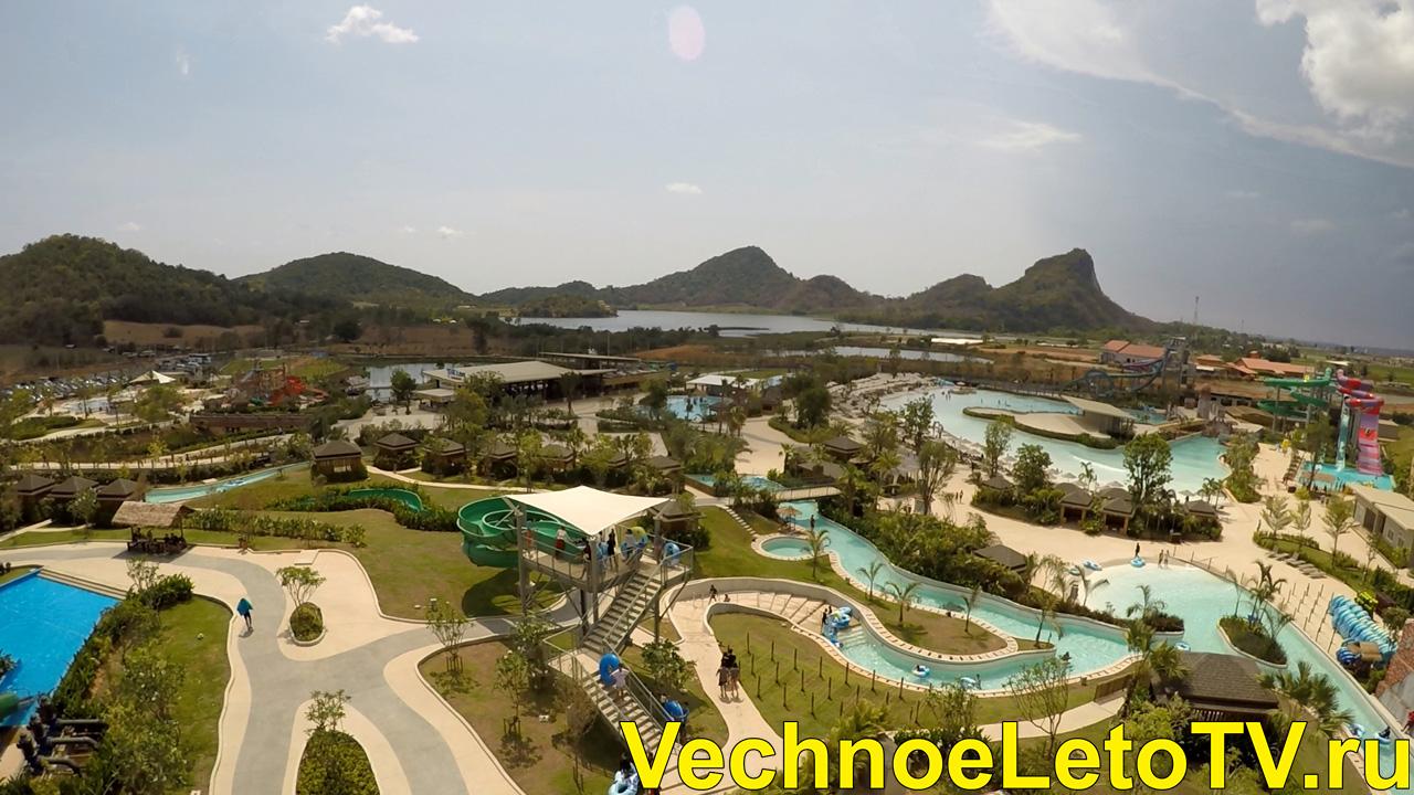 Новый-аквапарк-в-Паттайе-отзывы