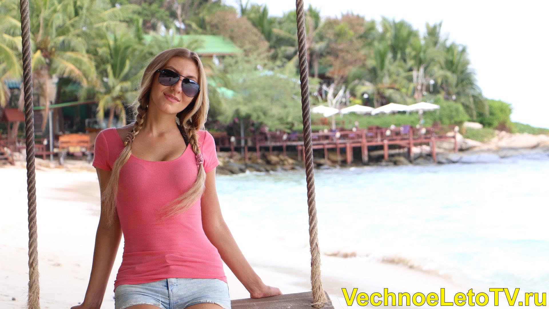 Остров самет в Тайланде - наши отзывы