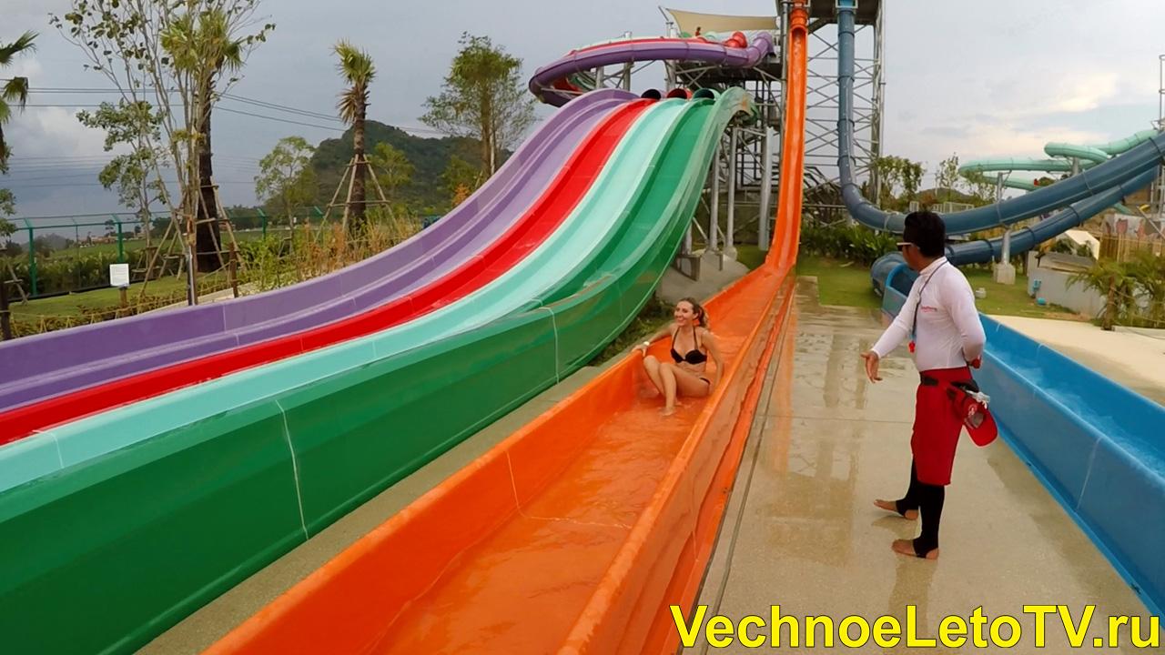 Рамаяна-в-Паттайе-Таиланд-аквапарк