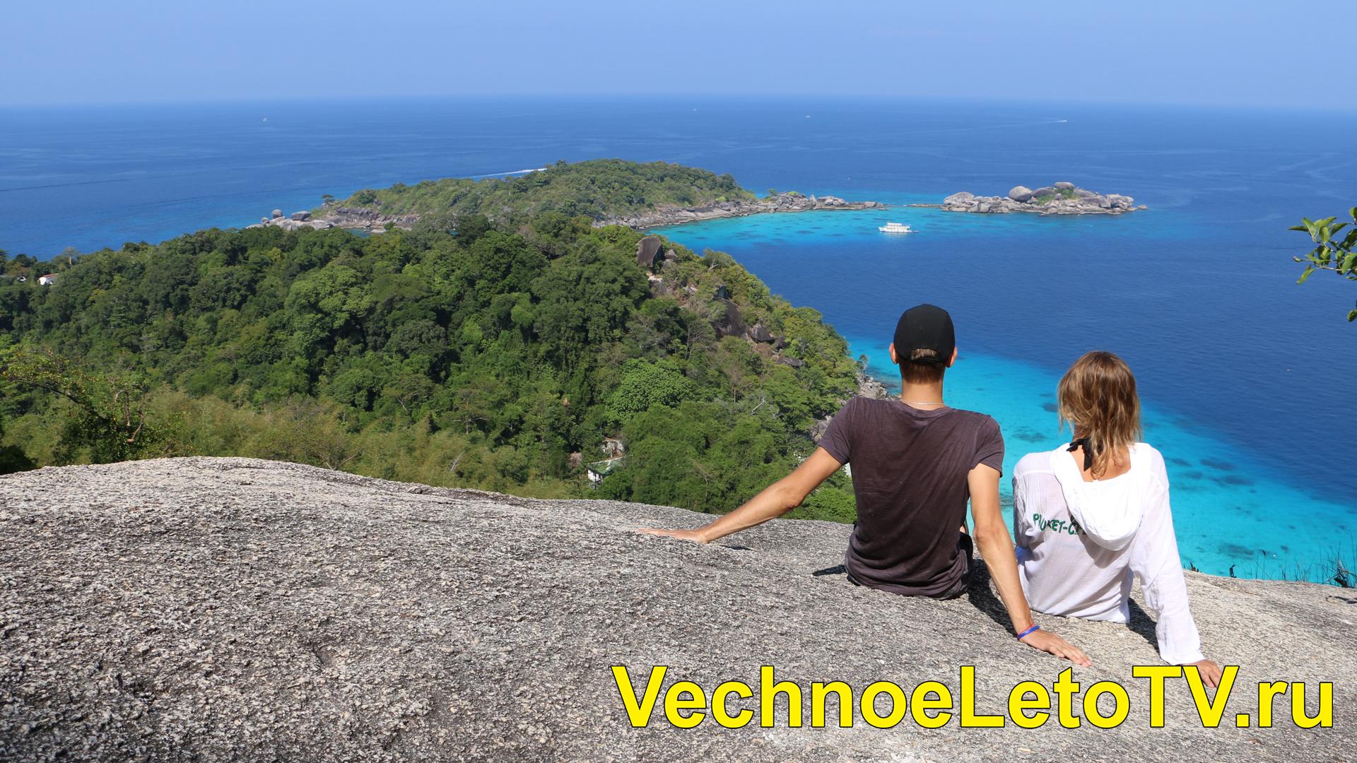 Сколько стоит слетать в таиланд на неделю
